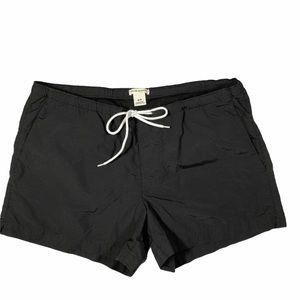 Club Monaco black swim trunks